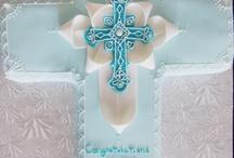 Communion cake ideas
