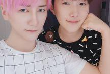 BL, yaoi, asian gay couples