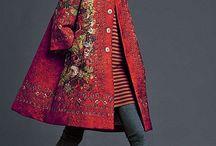 kabátok / alkalmi és hétköznapi viseletre