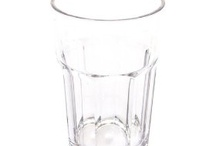 tumblers / Plastic cups made from Polycarbonate- reusable, virtually unbreakable and eco-friendly!