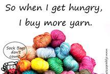 Yarn quote / Fun