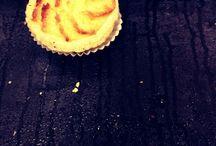 Uncle Jorge's / pastéis, pastelaria, Pastery, Bolas de Berlim, natas,