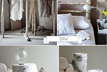 creative house items