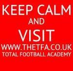 Total Football Academy