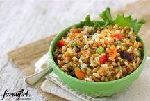 Healthy Recipes / by Heather Suminski
