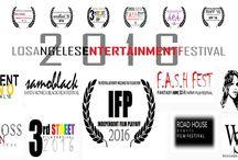 EVENTBRITE film festival links / Big House Los Angeles managed film festivals at Laemmle Monica Film Center 3rd st. promenade Santa Monica Ca. November 10th through 20th 2016.  http://bighouse-la.com  http://www.indiefilmplayoff.com