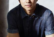 Gong Yoo <3<3