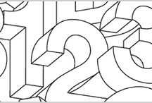 My coloring book / by Sonia Perdomo