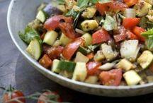 Salads / by Ana Acevedo Pacheco