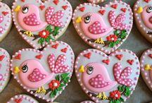 Decoración cupcakes