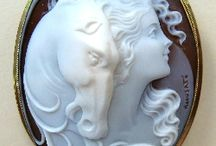 Cameo / by Mary Jarvis