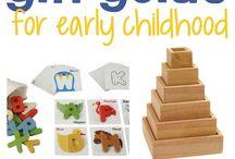 Montessori toys and more