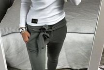 free time womens outfits