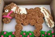 Horse Theme Birthday Party