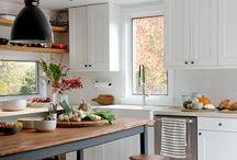 kitchen / home decor
