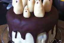 Dessert / Gâteau au chocolat