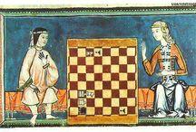 Historic Chess