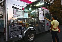 Street Food / Food trucks