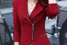 Chic blazers