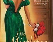 His Mistletoe Bride / My October 2012 Regency-set historical romance from Kensington Zebra / by Vanessa Kelly