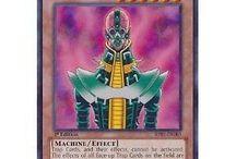 Yu Gi Oh / Yu Gi Oh Trading Cards