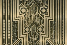 Inspiration ART DECO