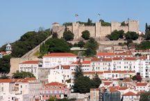 Lisboa | Lisbon / Conheça Lisboa, Portugal! | Get to know Lisbon, Portugal