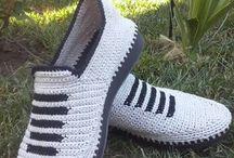boty ponožky