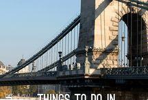 Hungary Travel Inspiration