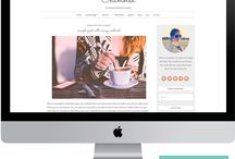 Wordpress themes / Wordpress themes