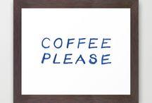 One & Only Legal Drug. / Tablica ta poświęcona jest kawie. Wszelkie zdjęcia kaw, śmiesznych obrazków związanych z kawą.
