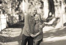 Engagement Elegance / Engagement photography, save the date portraits / by Shanti DuPrez Fine Portrait Photography