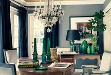 Dining RM Glam