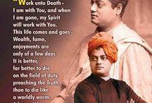Vivekananda Teachings