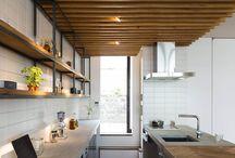 キッチン idea