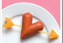 Valentine's Day / by Leisa Reinarts