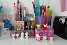 Desk Stationery