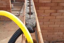 Detalhes de Construção
