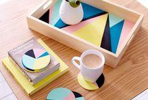 tray design