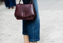 Street Style Fashion Week 2016/17