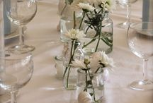 TABLE DECORATE