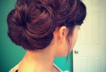 *Hair* / by Carrie Gomez