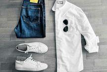 Trang phục nam
