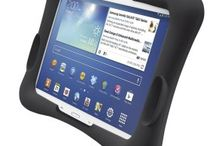 Child proof your Samsung Galaxy Tab / Some of the coolest cases to child proof your Samsung Galaxy Tab