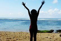 Bali Beach / L-O-V-E beach