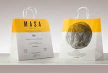 Objets: packaging