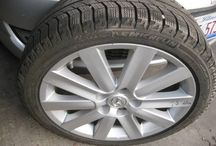 MazdaSpeed3 Rims & Winter Tires for sale CHICAGO!