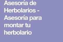 CREACIÓN HERBOLARIO