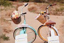 Bikes / Bicicleta de moda