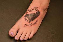 Tattoo for Jemma